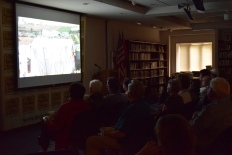 This screening at the Washington DC Palestine Center took place June 5, 2018.