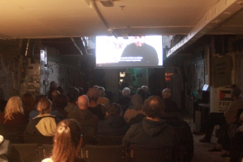 UK community screening premiere